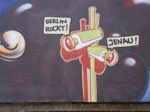 berlin rocks